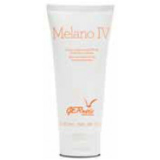 MELANO IV 90ml - SPF 20 sunscreen for the face medium protection sensitive skin (Not Available)
